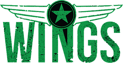 Wings, Logo